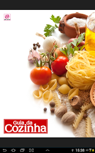 Revista Guia da Cozinha- screenshot thumbnail