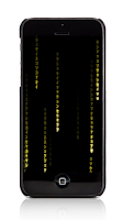 Screenshot of Matrix Effect Screensaver
