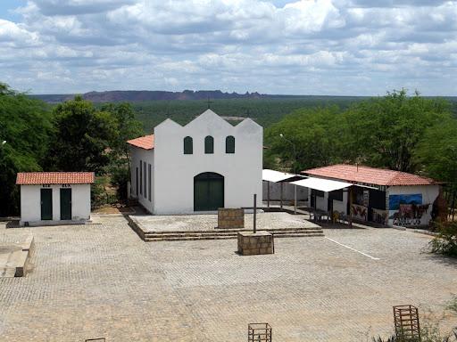 Serra do Mirante