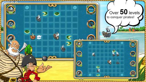 Pirates Logic HD Free
