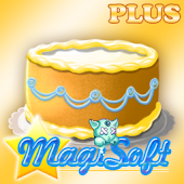 Birthday Cake Maker Plus