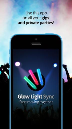 Glow Light Sync