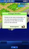 Screenshot of Kairobotica