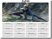 Cartoline Ch Calendario.Creare Calendario 2011 Con Le Proprie Foto Pronto Da