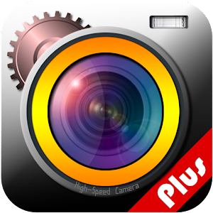 High-Speed Camera Plus 2.30 Apk