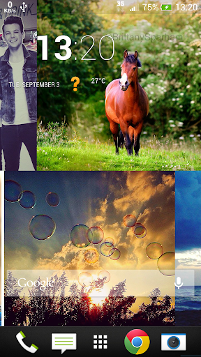 玩生活App|IG Photo Wall免費|APP試玩
