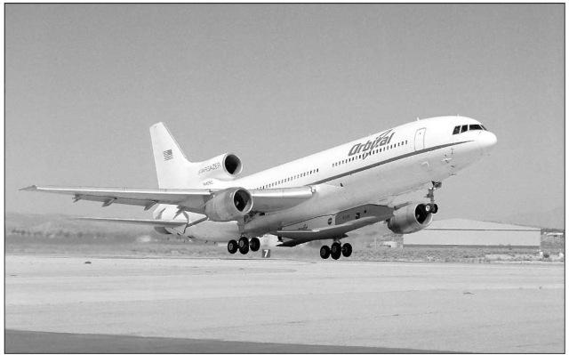 Takeoff procedures