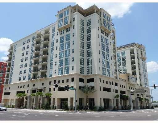 Downtown Tampa Condos And Lofts Tampa Real Estate