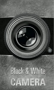 Black and White Camera PRO - screenshot thumbnail