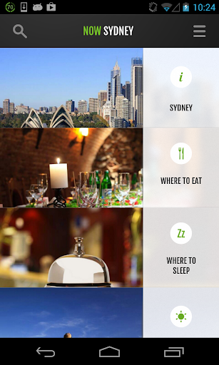 Now Sydney - Guide of Sidney