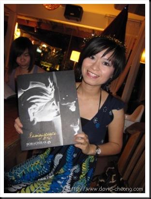 Chui Yee Birthday 047