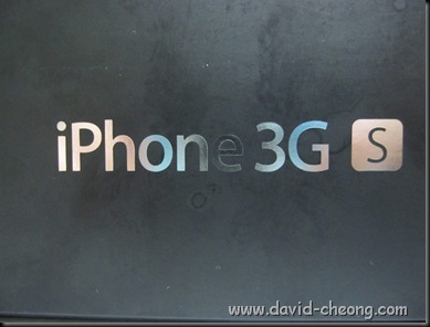 iPhone 3GS 003
