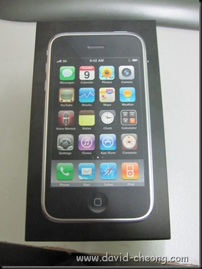 iPhone 3GS 002