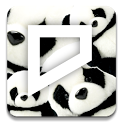 POPs Panda Notifications icon