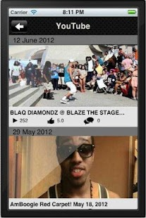 Blaq Diamondz - screenshot thumbnail