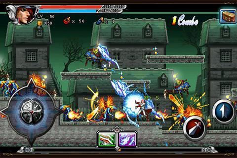 Castle of Shadows 2.0