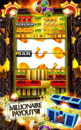 Slots Gold Reels Jackpot Win