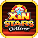 Xin Stars Online - Free Slots icon
