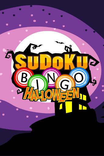 Sudoku Bingo Halloween 1.2.2 screenshots 1