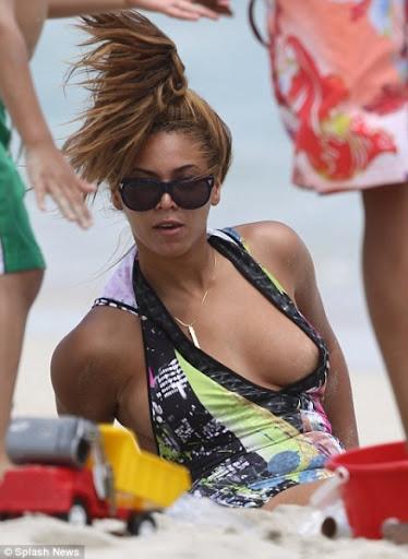 Beyonce San