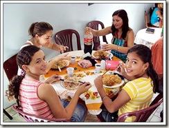 almoço012