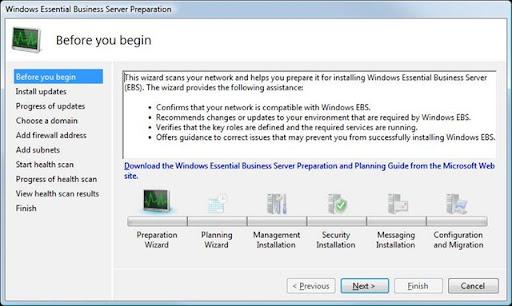 Ebs 2008 documentation updates & downloads.