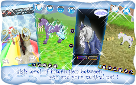 Unicorn Pet 1.4.8 screenshot 640348