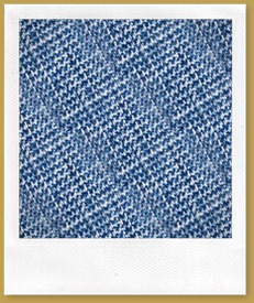 джинсовый фон