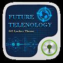Future Technology Locker Theme icon