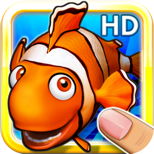 カラフルな動物と幼児や幼稚園の子供のための海のパズルHD 教育 App LOGO-APP試玩
