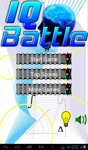 IQ Battle
