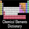 Chemical Element Dictionary APK