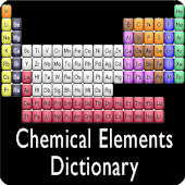 Chemical Element Dictionary