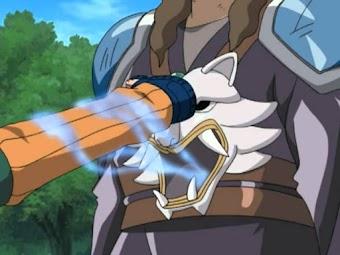 Naruto - The Counterattack!