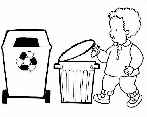 Cuidado Del Medio Ambiente Para Dibujar Imagui