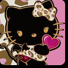 HELLO KITTY Theme90 icon