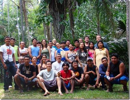 2009 ACRE Grupo todo