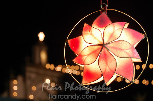 Christmas Lights In Pampanga.Misa De Gallo In Pampanga Flair Candy