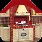 Kitchens Design Ideas icon