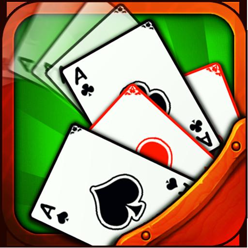 指尖扑克牌 紙牌 App LOGO-APP試玩