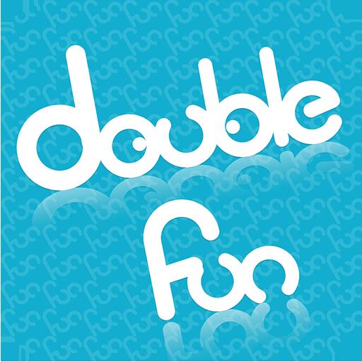 doubleFun 商業 App LOGO-硬是要APP