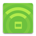 Travel card reader free icon