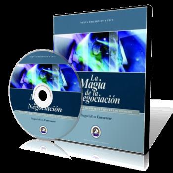 LA MAGIA DE LA NEGOCIACIÓN, Alex Dey [ AudioLibro ] – Curso para dominar las habilidades de la negociación efectiva y alcanzar el éxito en los negocios