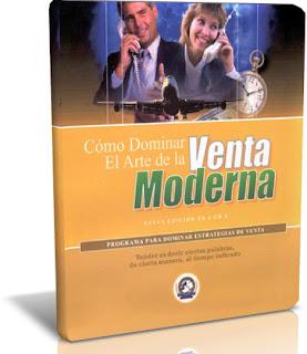 CÓMO DOMINAR EL ARTE DE LA VENTA MODERNA, Alex Dey [ AudioLibro ] – Programa para dominar estrategias de venta.