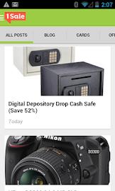 1Sale.com Screenshot 2
