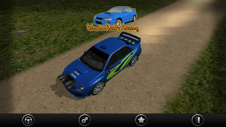 World Rally Racing 1.2.1 screenshot 39090