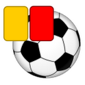 Football Soccer Referee icon