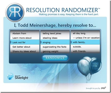 resolution_randomizer_2009_toddmeinershagen