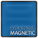 Magnetic HD Apex / Nova Theme icon