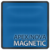 Magnetic HD Apex / Nova Theme